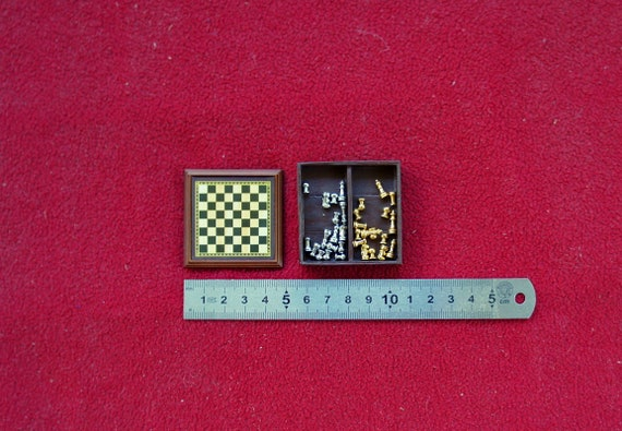 1/6 scale chess set Il_570xN.1715881561_123s