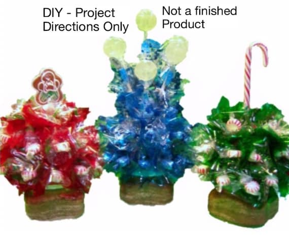 Christmas Crafts Diy Gift In A Jar Candy Bouquet Christmas Diy Candy Basket Ideas Diy Cristmas Gift How To Diy Diy Crafts