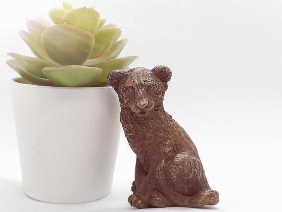Fern the fawn miniature bronze sculptureSmall GiftChristmas giftChristmas presentsmall giftbirthday giftChristine Baxter