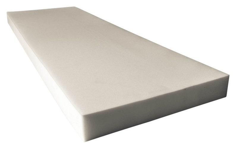 Pallet Cushion Medium Density Seat Replacement Upholstery Sheet Upholstery Foam Foam Padding 5X 18X 72