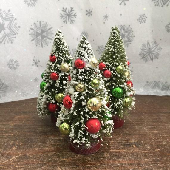 image 0 - Miniature Christmas Tree