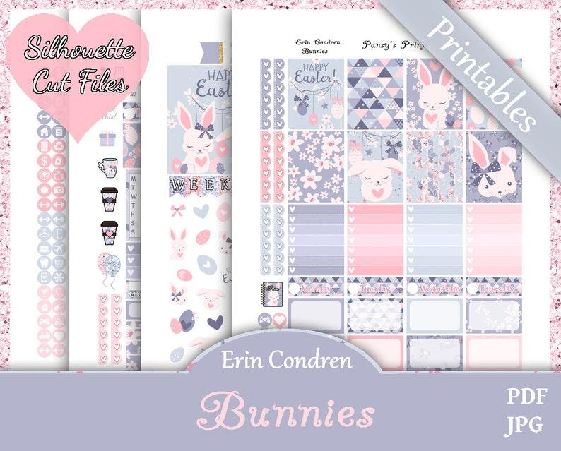 e46eb74ed4fe8 Free Erin Condren Printable Stickers Photo Album - Sabadaphnecottage