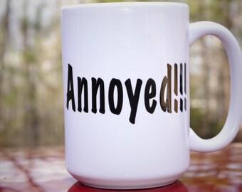 Annoying friend gift etsy annoyed m4hsunfo