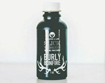 Beard Oil - Natural Oil, Men, Men's, Gift, Favors, Grooming, Essential Oil, Organic, Facial Hair, Cinnamon, Clove, Hydrating Oil