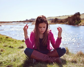 Online mindfulness course - video's and homework