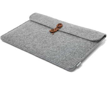 13 Inch Felt Laptop Bag