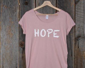 HOPE  (Women's T-shirt)