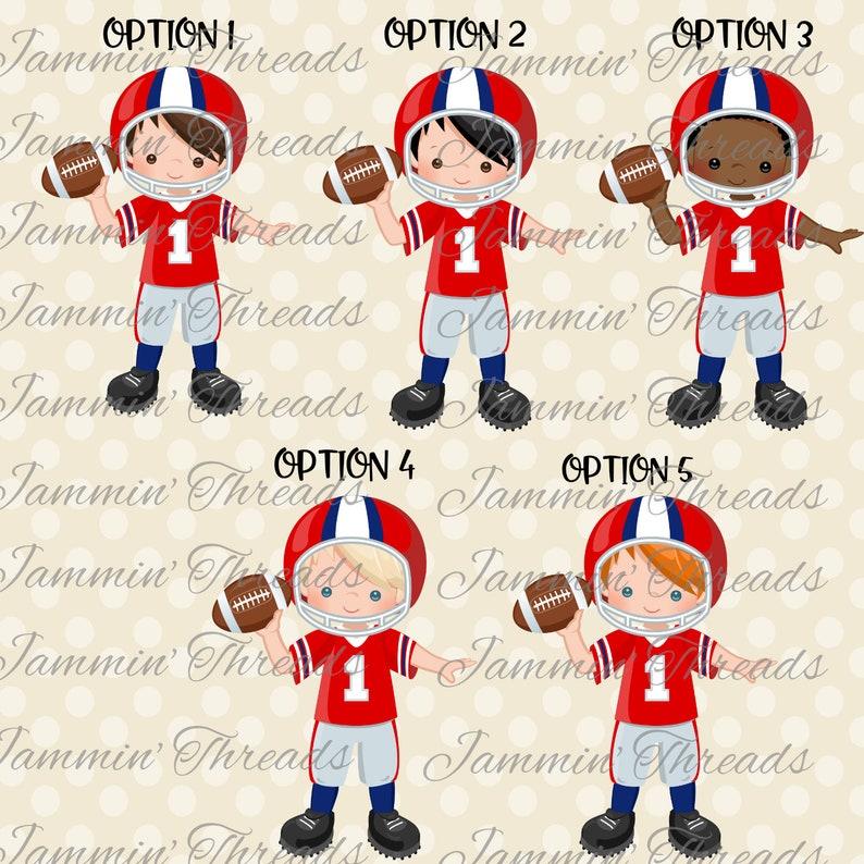 Personalized Football PillowcaseFREE SHIPPINGfootball pillowfootball pillowcasefootball giftfootball playerfootball Christmasfootball