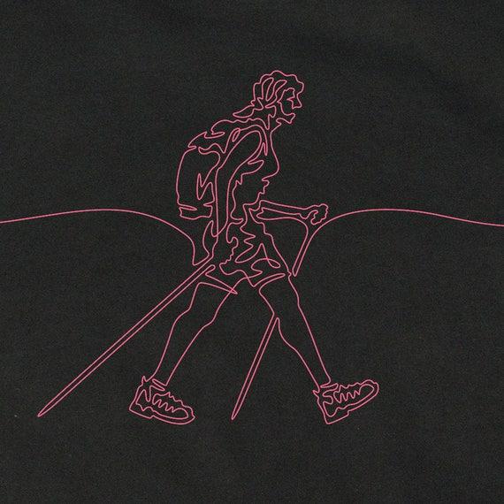Women's Hiking T-Shirt, Hiking T-Shirt, Women's T-Shirt, Gift for Woman Hiker, Hiker's T-Shirt, Cool Women's T-Shirt, Hiking Gift, Hiking T