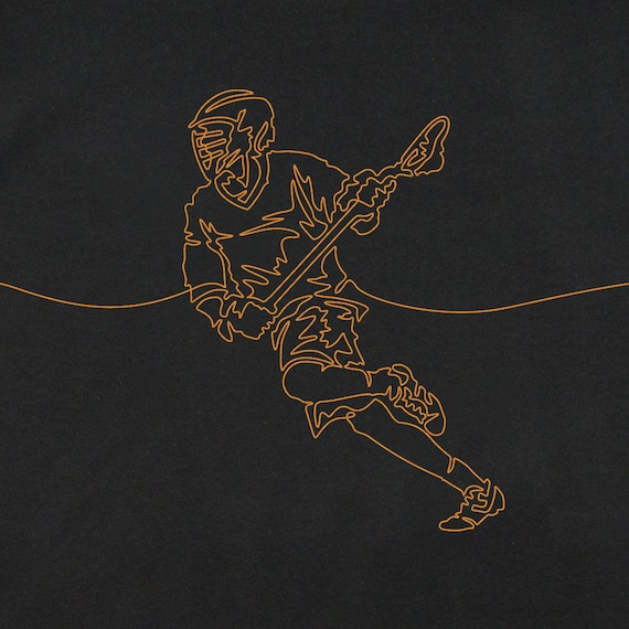 Men's Lacrosse T-Shirts, Men's Lacrosse Shirts, Lacrosse Gear, Gift for Lacrosse Player, Lacrosse Artwork, Men's Graphic Tees, Lacrosse Tees