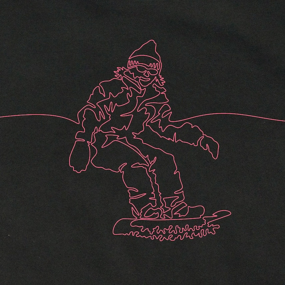 Women's Snowboarding T-Shirt, Snowboarding T-Shirt, Women's T-Shirt, Snowboarding Gift, Graphic T-Shirts, Cool T-Shirts, Snowboarding Shirts
