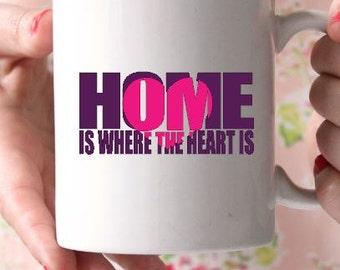 Coffee mug-Home mug-Family gift mug - Holiday Gift Idea - Custom Coffee Mug - Personalized teachers Gift - Christmas Gift - Gift  Exchange
