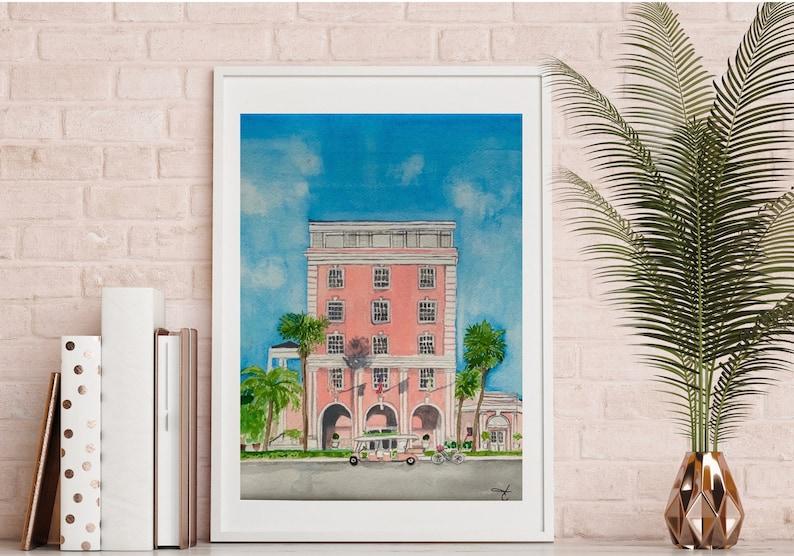 Palm Beach Colony Hotel