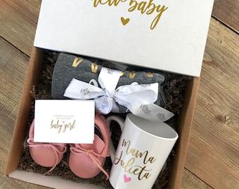 Baby Shower Gift For Mom Etsy