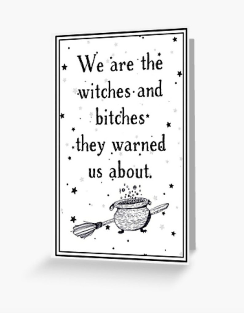 Rude Sister Jo Bangles Curse Words Sarcasm Swear Words Bulk Lot Jo Hilder Greetings Cards Wholesale Pack