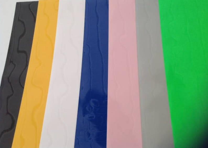 Vinyl Purse Personalized Purse Envelop Purse Monogrammed Purse Stadium Purse Clear Vinyl Purse Clear Clutch, Game Day Purse