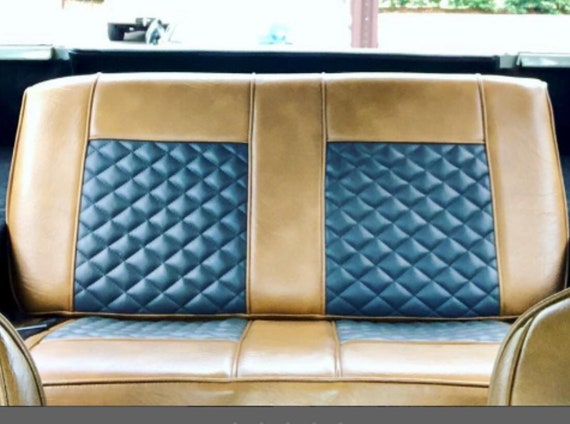 Brilliant The Rat Pack Ford 1961 1966 Open Back Custom Truck Bench Upholstery 1961 1962 1963 1964 1965 1966 F100 F 100 Classic Hot Rod Theyellowbook Wood Chair Design Ideas Theyellowbookinfo