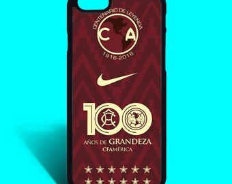 5be912f10 Club America Centenario Bumper Phone Case