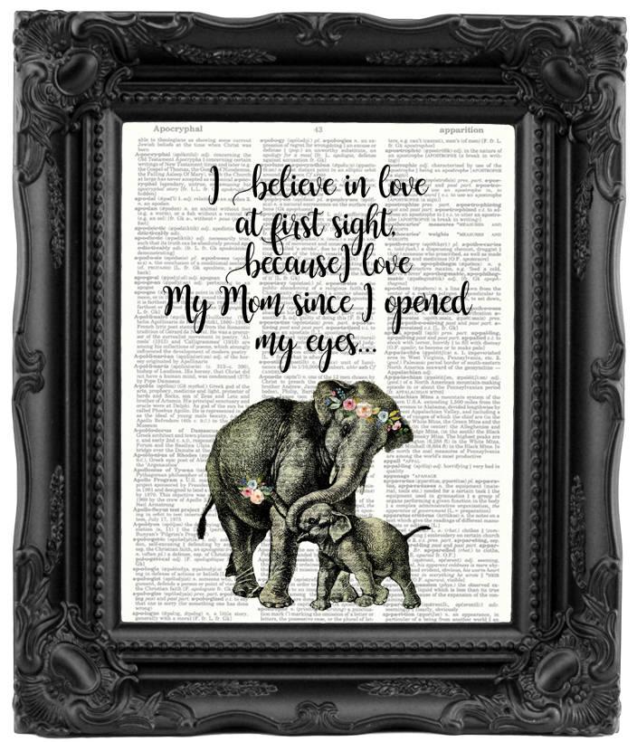 Mutter Geburtstag Geschenk Mutter Tagesgeschenk für Mama | Etsy