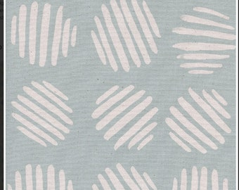 Coin Dots Baby Powder by Alexia Abegg for Cotton + Steel