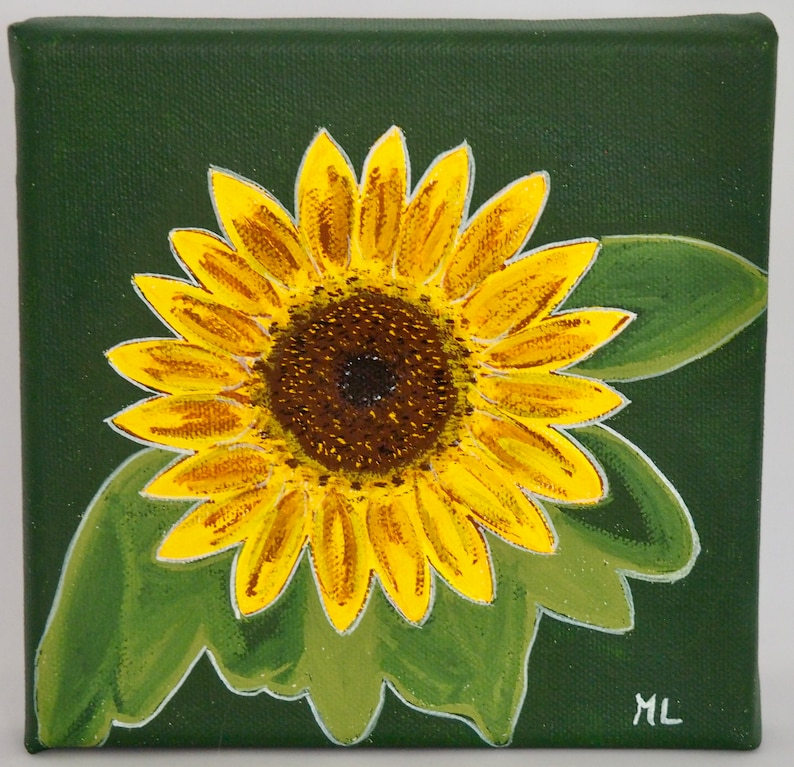 Sunflower image 0
