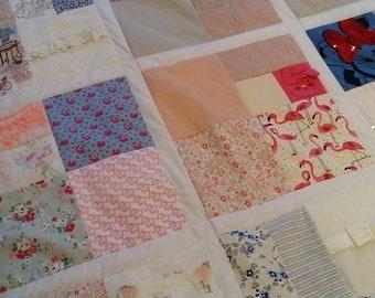 Window Of Memories Quilt Pattern (PDF), Baby Clothes Quilt, Keepsake Quilt, Remembrance Quilt, Baby Clothes Keepsake, Quilt Pattern