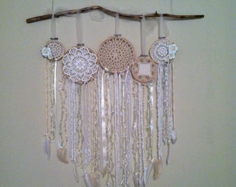 Wall Collage Dream Catcher