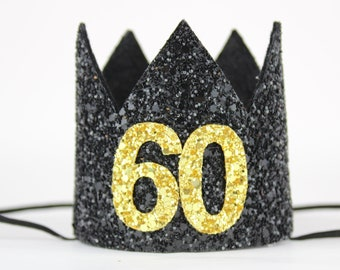 60th Birthday Hat