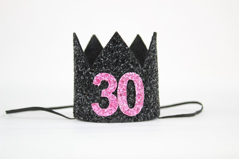 30th Birthday Hat