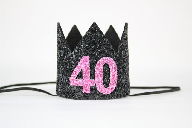Party Hats Crowns