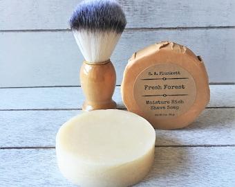 Artisan Shave Soap