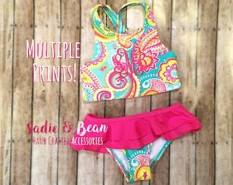 b1ef7c8e9d4ab Monogrammed swimsuit