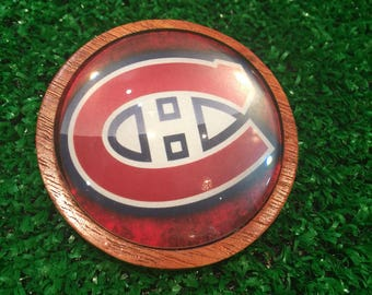 Gnarly Mark Montreal Canadiens