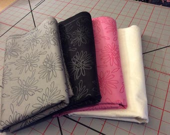 Pearl Essence coordinating fabrics
