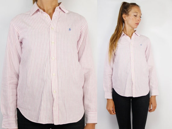 RALPH LAUREN Shirt   Polo Ralph Lauren   Button up Polo    fe80b8726