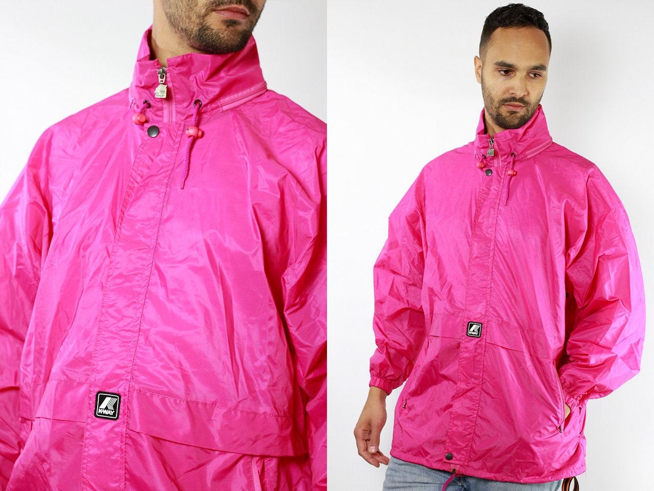 feac11a95 Waterproof Jacket Rain Jacket Festival Jacket Festival Clothing K Way ...