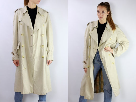 BURBERRYS Trench  Burberry Trench Coat Women  Burberry Trench Dress  Trenchcoat  BURBERRY Coat Trench Coat  Trenchcoat Burberry Coat CO33