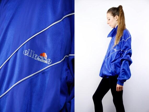 Ellesse track jacket