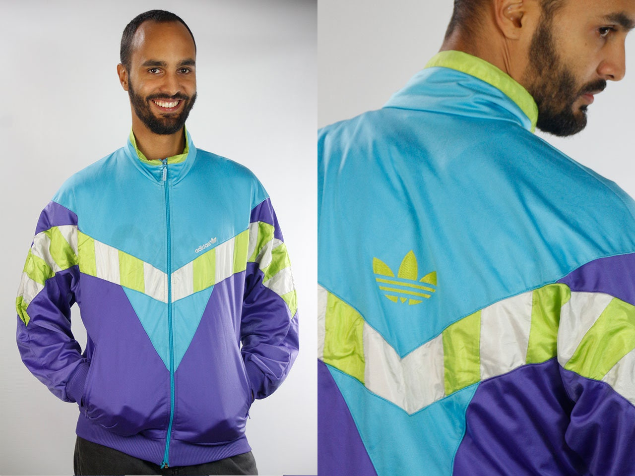 635dc33586d4 Adidas Windbreaker   Adidas Tracksuit   Adidas Track Jacket   Adidas ...