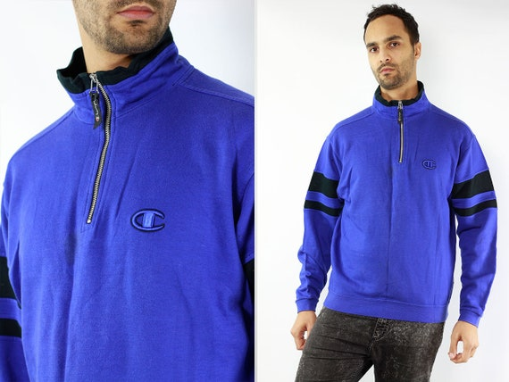 Champion Sweatshirt Champion Sweater Champion Jumper Champion Hoodie 90s Sweatshirt Vintage Sweatshirt 90s Jumper Vintage Jumper 90s Hoodie