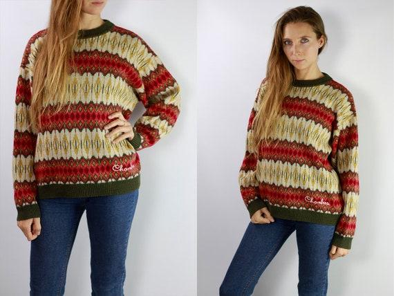 Wool Jumper Norwegian Sweater Norwegian Jumper Scandinavian jumper scandinavian Sweater Nordic Jumper Nordic Sweater Oversize Jumper P25