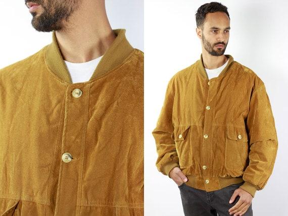 Brown Suede Jackets Suede Bomber Jacket Suede Jacket Brown Vintage Suede Jacket 80s Suede Jacket Bomber Jacket Suede Jacket Leather WLJ64