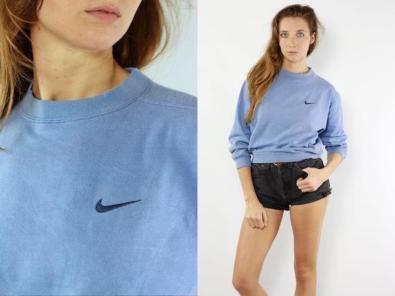 Nike Sweatshirt Nike Jumper Nike Sweater 90s Sweatshirt Vintage Sweatshirt Vintage Jumper 90s Jumper Nike 90s Jumper Nike 90s Sweater