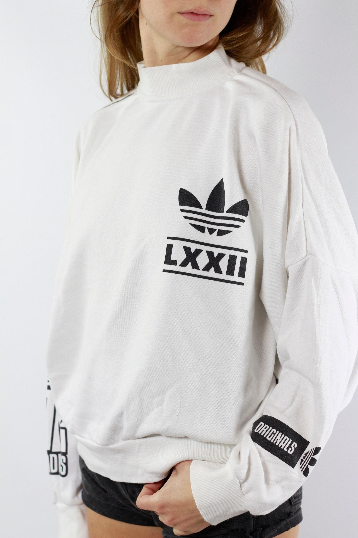 adidas 90's hoodie