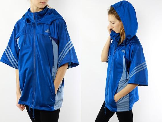 Shell Jacket Adidas Jacket 90s Windbreaker 90s Track Jacket 90s Vintage Windbreaker Adidas Windbreaker Jacket Adidas Track jacket Adidas