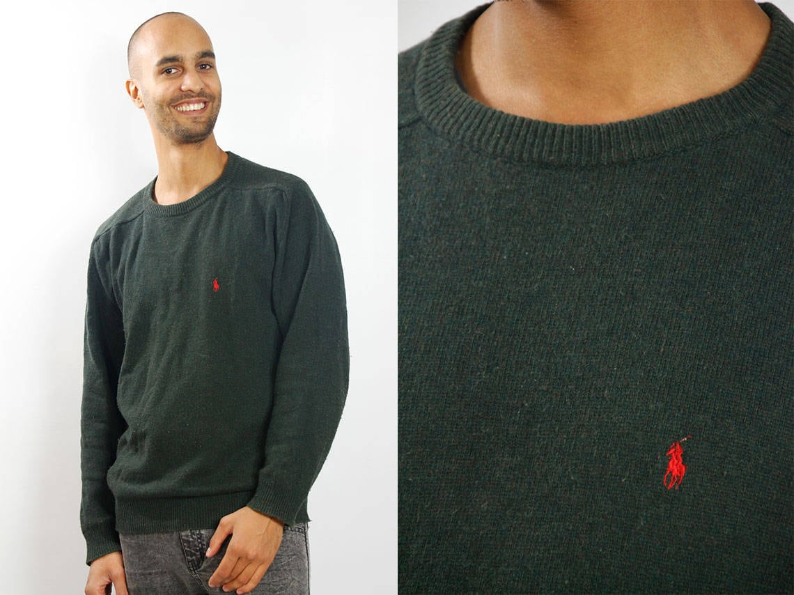1c1331f47 RALPH LAUREN Sweater   Ralph Lauren Sweatshirt   Ralph Lauren ...