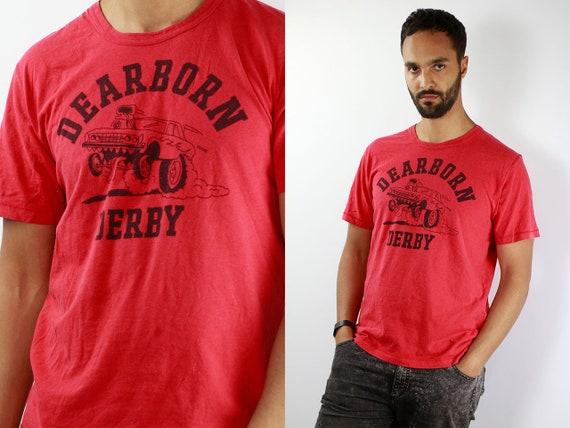 Carhartt T-Shirt Carhartt Top Vintage Red Carhartt Shirt 90s Poloshirt Carhartt Vintage Top Carhartt Top Vintage Carhartt Shirt Red Top 90s