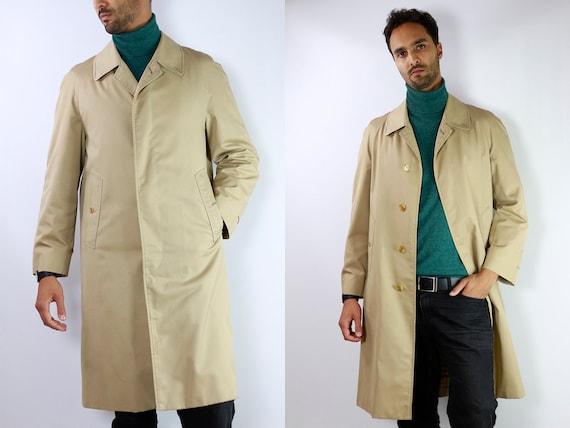 Burberry Trench Coat / Burberrys Coat / Burberry Coat / Burberrys Jacket / Burberry Jacket / Burberrys Coat Beige / Burberrys Trench