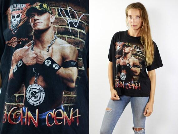 Vintage T-Shirt Vintage T Shirt Wrestler T-Shirt Retro T Shirt Retro T-Shirt 90s T-Shirt 90s T Shirt Metall T Shirt Grunge T Shirt