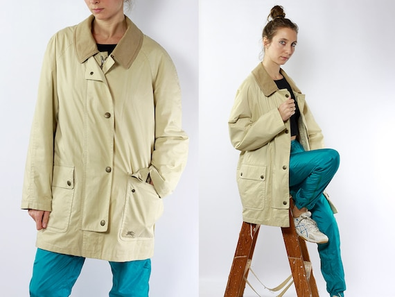 BURBERRYS Trench / Burberry Trench Coat Women / Burberry Trench Dress / Trenchcoat / BURBERRY Coat Trench Coat Trenchcoat Burberry Coat C37